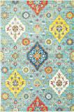 Oriental Weavers Joli 4929L Blue - Multi Area Rug