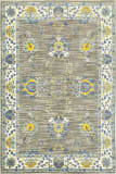 Oriental Weavers Joli 503D Grey - Yellow Area Rug