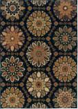 Oriental Weavers Kasbah 3763C  Area Rug