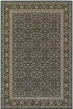 Oriental Weavers Kashan 180l Navy - Multi Area Rug