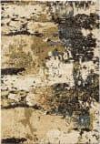 Oriental Weavers Kendall 4928X Beige - Charcoal Area Rug
