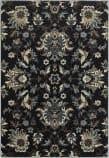 Oriental Weavers Linden 7811B Navy - Blue Area Rug
