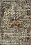 Oriental Weavers Mantra 1901X Grey - Ivory Area Rug