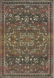 Oriental Weavers Mantra 4929E Grey - Gold Area Rug