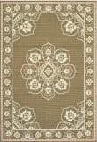 Oriental Weavers Marina 7764J Tan - Ivory Area Rug