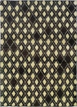 Oriental Weavers Marrakesh 5994s Chocolate/Ivory Area Rug