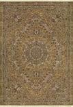 Oriental Weavers Masterpiece 8022J Gold - Ivory Area Rug