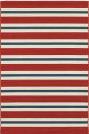 Oriental Weavers Meridian 5701R Red Area Rug