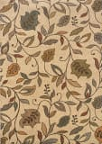 Oriental Weavers Palermo 2924c Ivory Area Rug