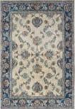 Oriental Weavers Pandora 1802E Ivory - Blue Area Rug