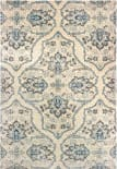 Oriental Weavers Pandora 5502W Ivory - Blue Area Rug