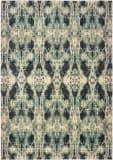 Oriental Weavers Raleigh 5507B Grey - Blue Area Rug