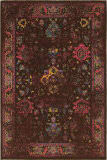 Oriental Weavers Revival 3689i Brown Area Rug