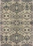 Oriental Weavers Richmond 1807J Grey - Brown Area Rug