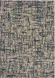 Oriental Weavers Richmond 802K3 Grey - Navy Area Rug