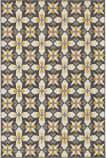 Oriental Weavers Hampton 8021l Grey Area Rug