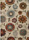 Oriental Weavers Sedona 6361A Ivory Area Rug