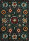Oriental Weavers Sedona 6408B Blue Area Rug