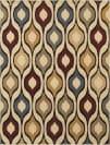 Oriental Weavers Stratton 5880a Ivory Area Rug
