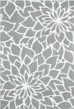 Oriental Weavers Verona 2061L Grey - Ivory Area Rug
