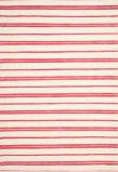 Ralph Lauren Sagaponeck Stripe RLR2870H Rouge Area Rug