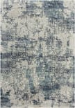 Rizzy Chelsea Chs107 Gray - Teal Area Rug