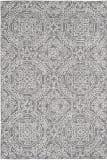 Safavieh Abstract Abt522a Grey - Ivory Area Rug