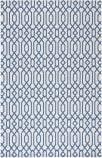 Safavieh Augustine Agt421m Navy - Light Grey Area Rug
