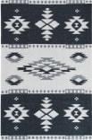 Safavieh Augustine Agt426z Black - Light Grey Area Rug