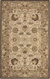 Safavieh Anatolia AN512D Ivory - Brown Area Rug