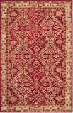 Safavieh Anatolia AN583B Red - Ivory Area Rug