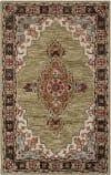 Safavieh Aspen Apn506a Sage - Brown Area Rug