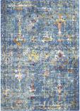 Safavieh Aria Ara169b Blue - Multi Area Rug