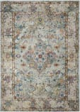 Safavieh Aria Ara183e Beige - Blue Area Rug