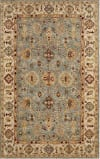 Safavieh Antiquity AT847A Blue - Ivory Area Rug