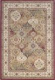 Safavieh Atlas Atl673r Beige - Ivory Area Rug