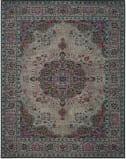 Safavieh Artisan Atn334t Light Grey - Multi Area Rug