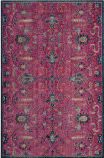 Safavieh Artisan Atn338f Fuchsia - Multi Area Rug