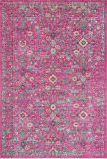 Safavieh Artisan Atn503b Fuchsia - Anthracite Area Rug