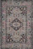 Safavieh Artisan Atn512s Light Grey - Black Area Rug