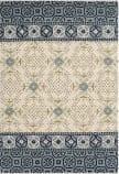 Safavieh Bella Bel119a Ivory - Blue Area Rug