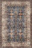 Safavieh Bijar Bij650b Royal - Ivory Area Rug