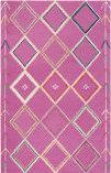 Safavieh Bellagio Blg563r Fuchsia - Multi Area Rug