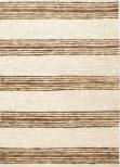 Safavieh Bohemian Boh227b Natural / Rust Area Rug