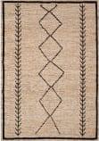 Safavieh Bohemian Boh701a Ivory - Black Area Rug