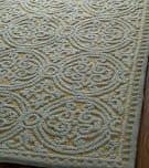 Safavieh Cambridge Cam234a Blue / Gold Area Rug