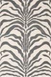 Safavieh Cambridge Cam709a Ivory - Dark Grey Area Rug