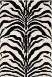 Safavieh Cambridge Cam709q Ivory - Black Area Rug