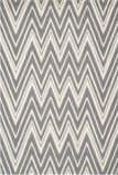 Safavieh Cambridge Cam711d Dark Grey / Ivory Area Rug