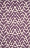Safavieh Cambridge Cam711p Purple - Ivory Area Rug